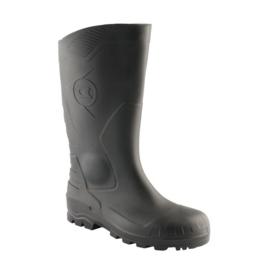 Werklaars kniehoogte Dunlop H142011 knielaars BEVEILIGD S5