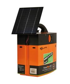 Gallagher schrikdraadapparaat zonnepaneel B40 inclusief 4W solar assist