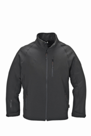 fleece softshell jas terratrend heren werkjas 60250