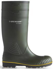 Werklaars kniehoogte Dunlop B440631 Acifort heavy duty ONBEVEILIGD