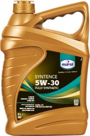 Eurol motorolie Syntence 5W-30 5 Liter