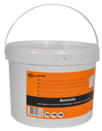 Gallagher Bentonite aardingsmix 008773
