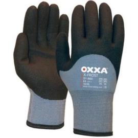 Winter werkhandschoenen Oxxa X-Frost 51-860 -30 graden