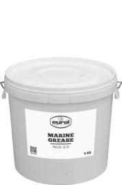 Eurol vet marine grease EP2/3 5KG