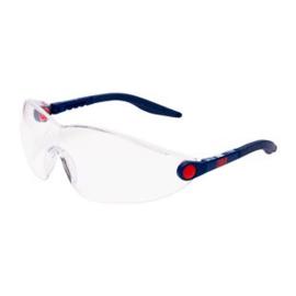 Veiligheidsbril 3M 2740 helder pc beschermbril