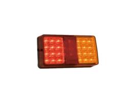 LED achterlamp achterlicht KSG