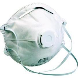 M-Safe 6210 stofmasker FFP2 NR D met uitademventiel (doos 10 st.)