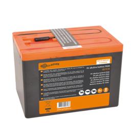 Powerpack batterij 9V 55Ah 160x110x115mm 007578