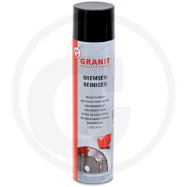 Remmenreiniger remmen reiniger spuitbus granit