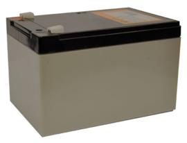 12V batterij voor S50, 12Ah 04703 1