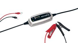 Acculader XS 0.8 EU geschikt voor 12V accu's 056707
