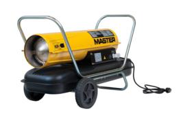 Diesel heater directe Master B 100 CED