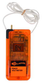 Gallagher Fence Voltmeter 015033