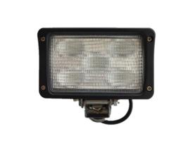 LED werklamp rechthoek 50w 10-30v