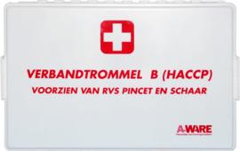 Verbandtrommel B-N32 standaard
