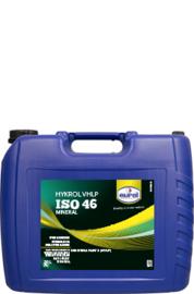 Hydrauliekolie Eurol VHLP ISO46 20 Liter