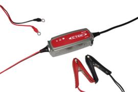 Acculader XC 0.8 EU geschikt voor 6V accu's 567299
