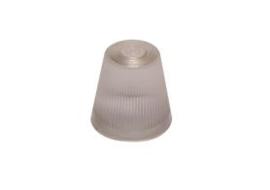 Markeringslamp lens los wit