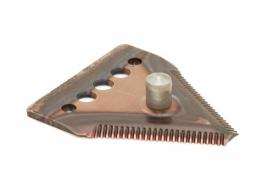 mesje MX/MR 4mm + nok 95720047