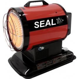 Infrarood Diesel Heater SEAL IR 20 T