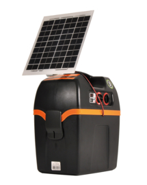 Gallagher schrikdraadapparaat zonnepaneel B200 inclusief 6W solar assist
