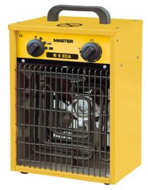 elektrische kachel heater Master B5ECA