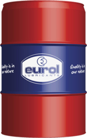 Eurol tweetakt olie supreme synthetic 60 Liter