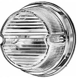 Achterlamp achteruitrijlamp