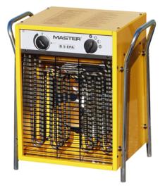 Elektrische kachel heater Master B9 EPB
