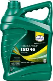 Hydrauliekolie Eurol VHLP ISO46 5 Liter