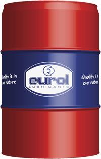 Hydrauliekolie Eurol VHLP ISO46 60 Liter