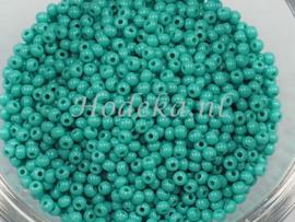 CRP10/63a  50 gram Preciosa Rocailles 10/0 Mint