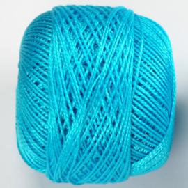 CPG18 Handwerkgaren 100% katoen Aqua Blauw
