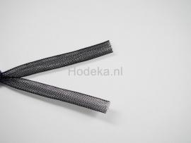 NVK01 Netslang 1 meter zwart