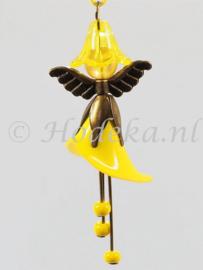 FFP03  Flower Fairy pakket Geel