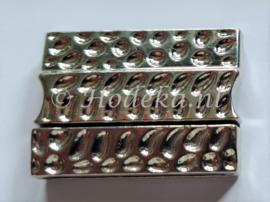 BMS30   1 x Magneetsluiting plat 31 x 23 mm