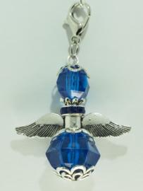 HEP38 Engeltjes pakket Donker Blauw