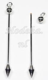 HRP03  1 x Hanger Pin 65 x 6mm
