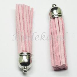 FLS04   1 x Flosje Licht Roze/Zalm   55 x 12