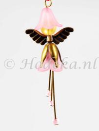 FFP26  Flower Fairy pakket Roze