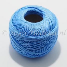 CPG52 Handwerkgaren 100% katoen Licht Blauw