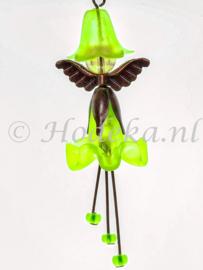FFP14  Flower Fairy pakket Groen