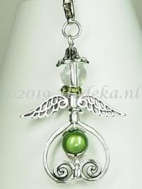 HEP02-06 engeltje pakket Groen