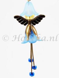 FFP21  Flower Fairy pakket Blauw
