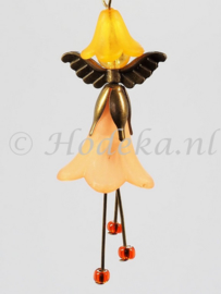 FFP07  Flower Fairy pakket Oranje
