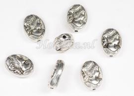 metalen kraal Figuren