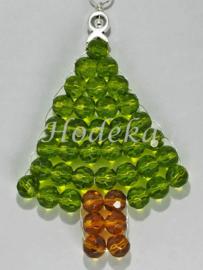 """KBP01 Hanger kerstboom """"Groen"""""""