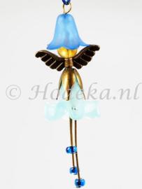 FFP24  Flower Fairy pakket Blauw