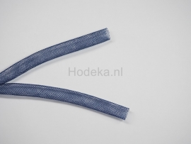 NVK03 Netslang 1 meter Donker Blauw