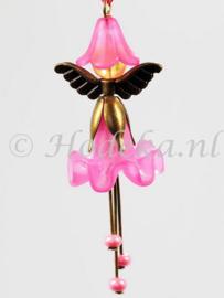 FFP29  Flower Fairy pakket Roze